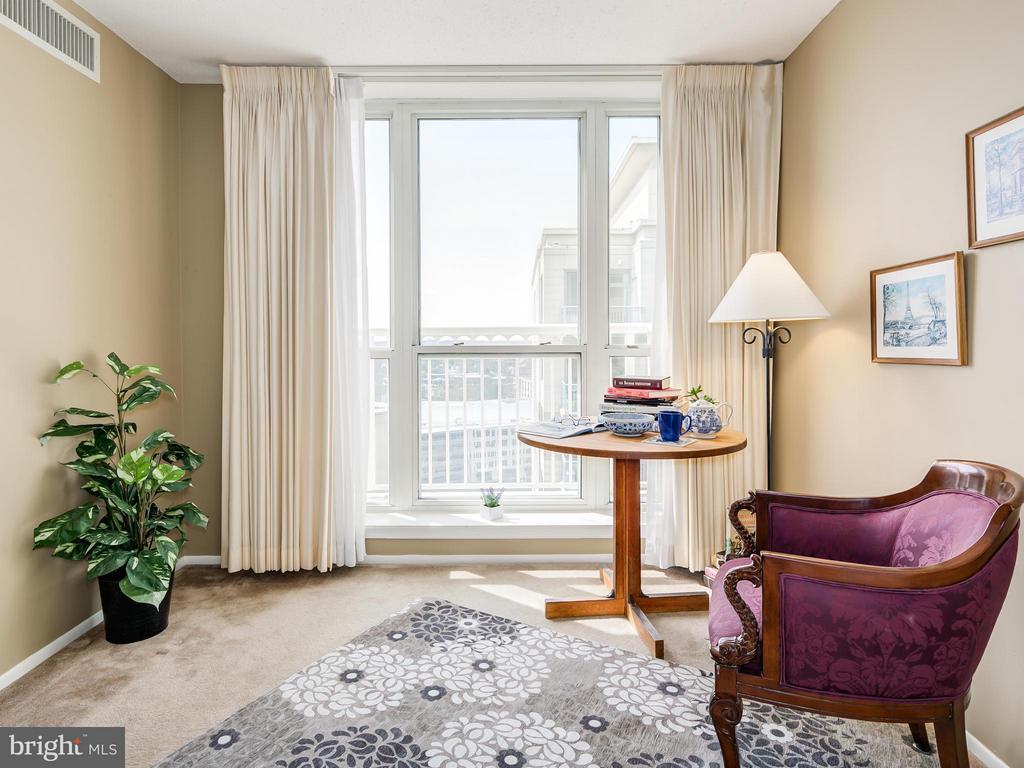 Bedroom - 900 TAYLOR ST #2029, ARLINGTON
