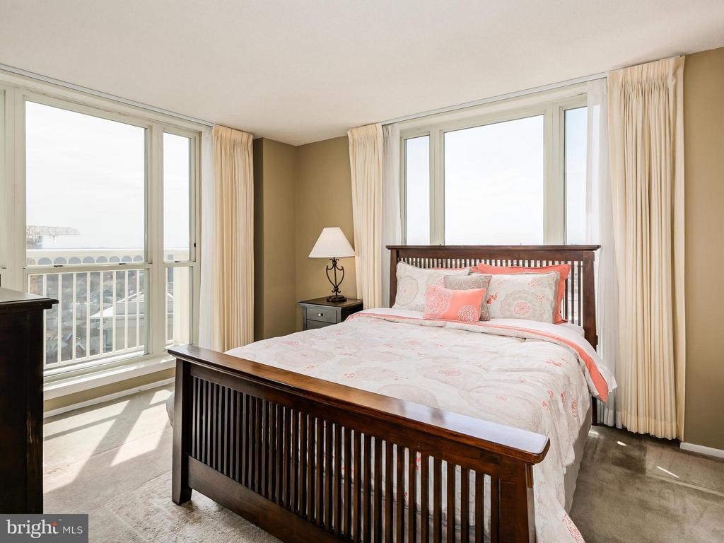 Bedroom (Master) - 900 TAYLOR ST #2029, ARLINGTON