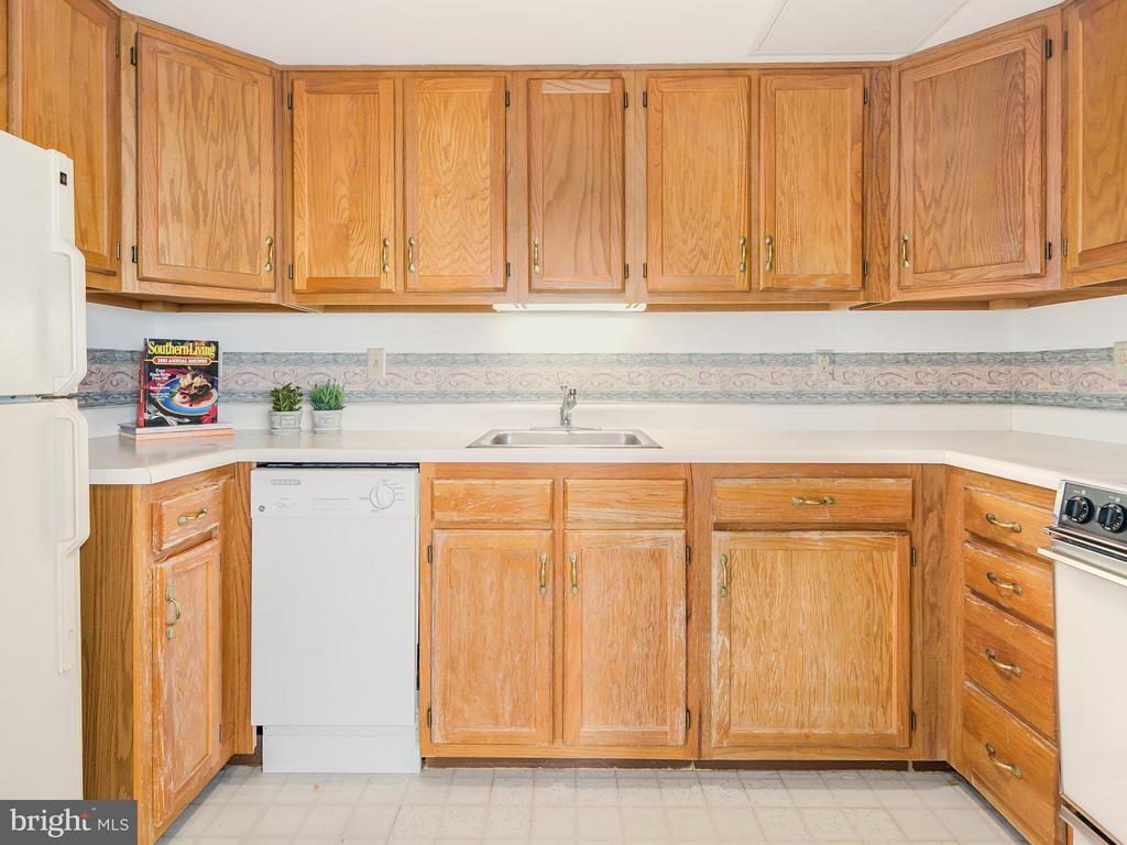 Kitchen - 900 TAYLOR ST #2029, ARLINGTON