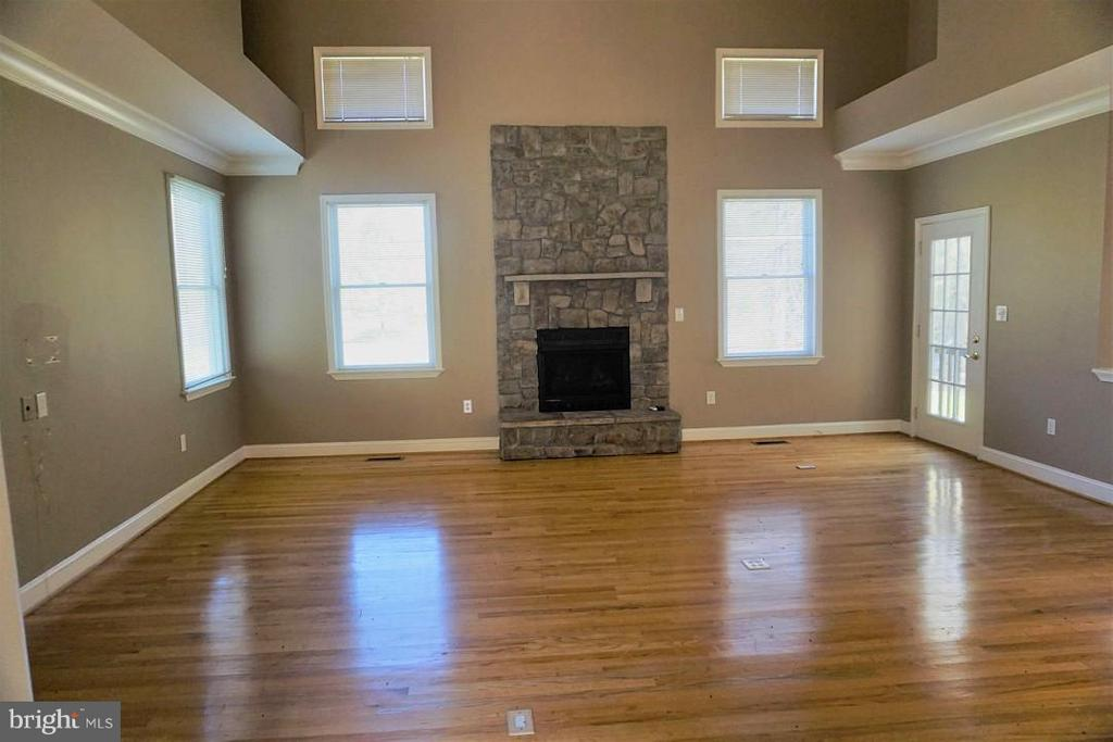 Interior (General) - 1506 SPOTSWOOD DR, LOCUST GROVE
