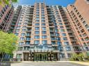 Exterior (Front) - 2451 MIDTOWN AVE #1522, ALEXANDRIA