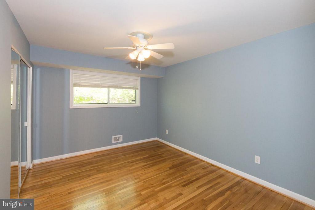 Bedroom - 10530 MONTROSE AVE #M-102, BETHESDA