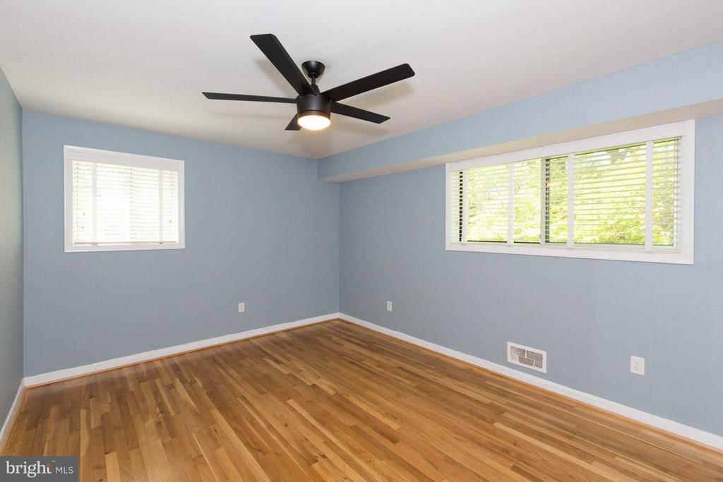 Dining Room - 10530 MONTROSE AVE #M-102, BETHESDA