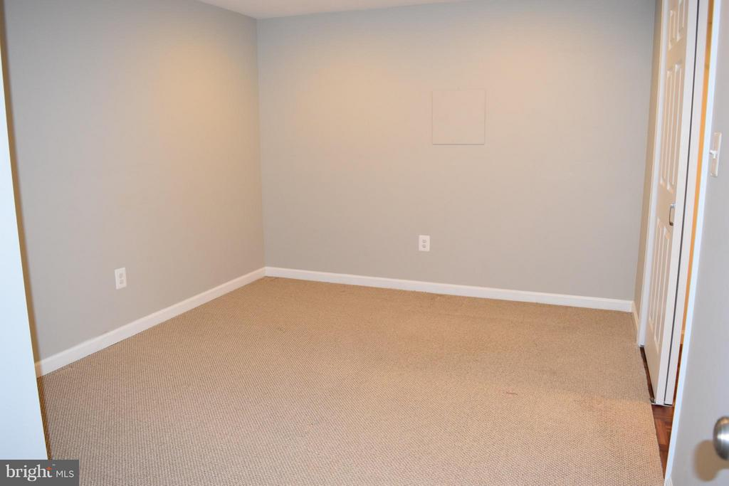 Bonus Room in Basement - 108 JORDAN ST, ALEXANDRIA