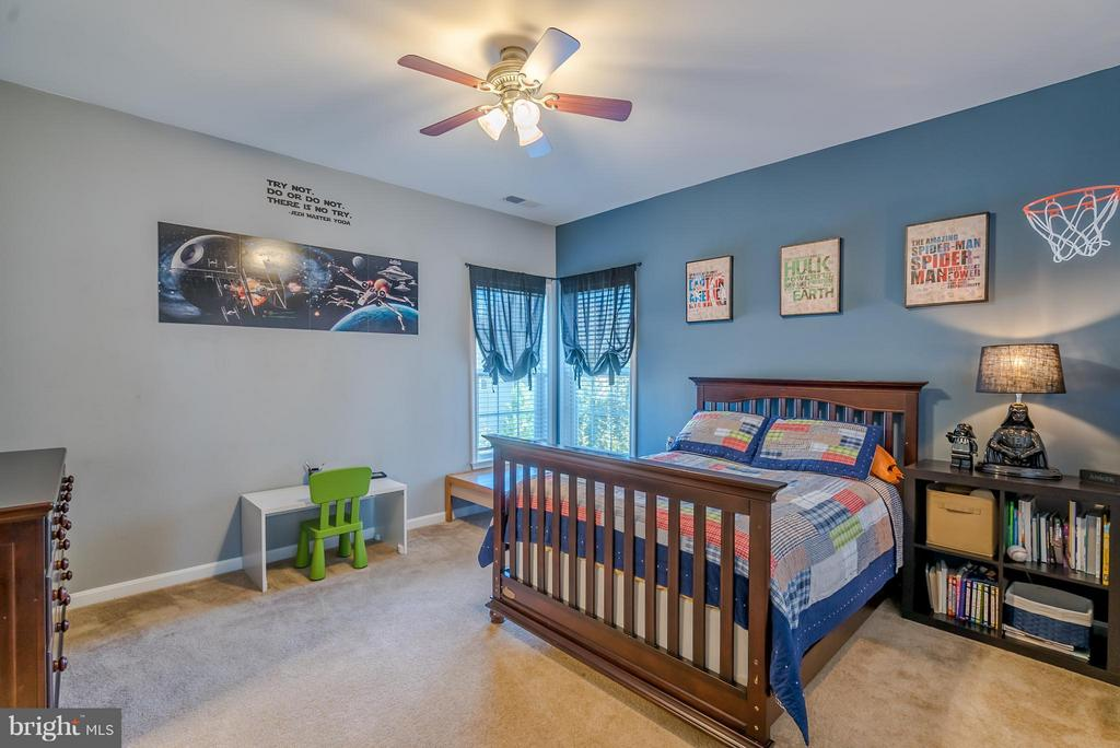 Bedroom - 42970 TEALBRIAR PL, BROADLANDS