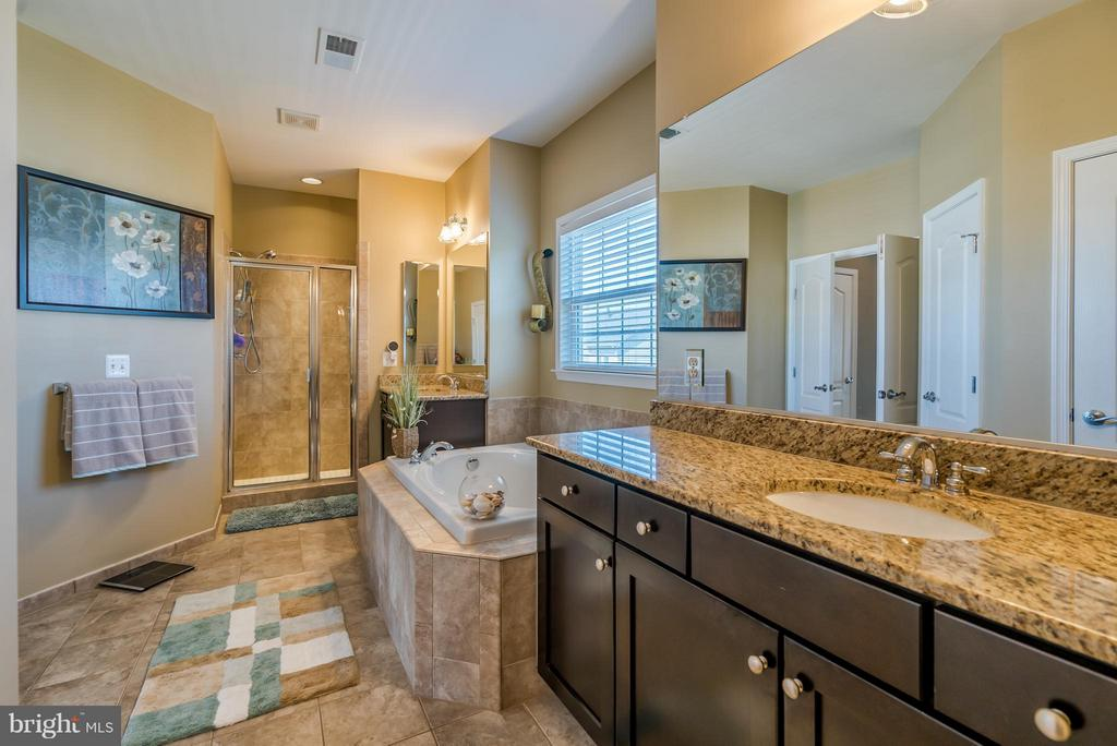 Master Bathroom - 42970 TEALBRIAR PL, BROADLANDS