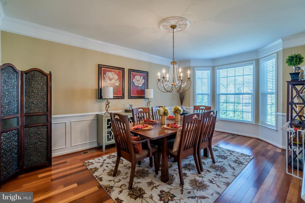 Formal Dining Room - 42970 TEALBRIAR PL, BROADLANDS