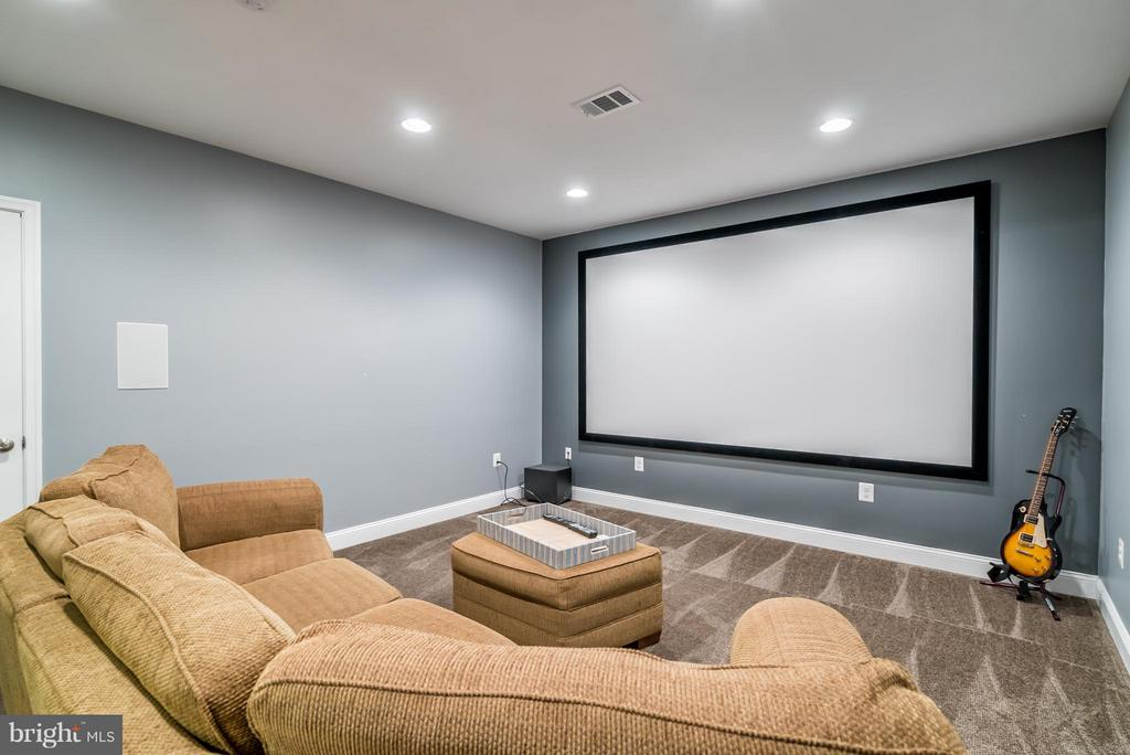 Great Theatre Room - 42970 TEALBRIAR PL, BROADLANDS