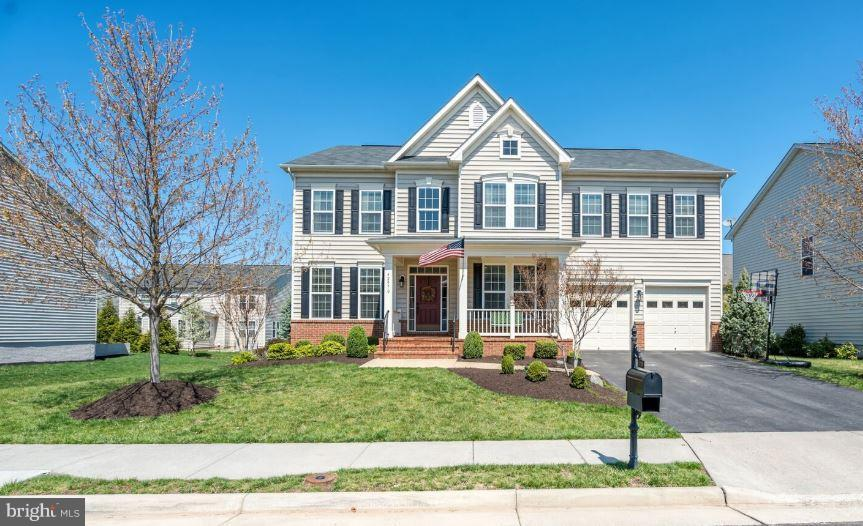 Broadlands Beauty Van Metre Prescott Model - 42970 TEALBRIAR PL, BROADLANDS