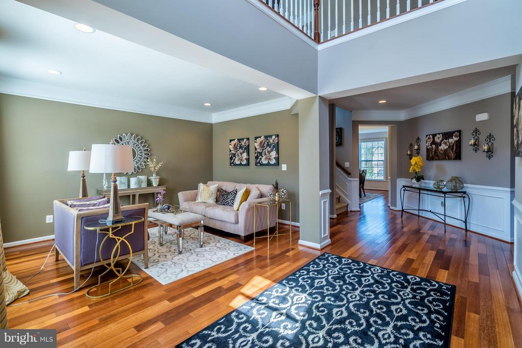 Formal Living Room - 42970 TEALBRIAR PL, BROADLANDS