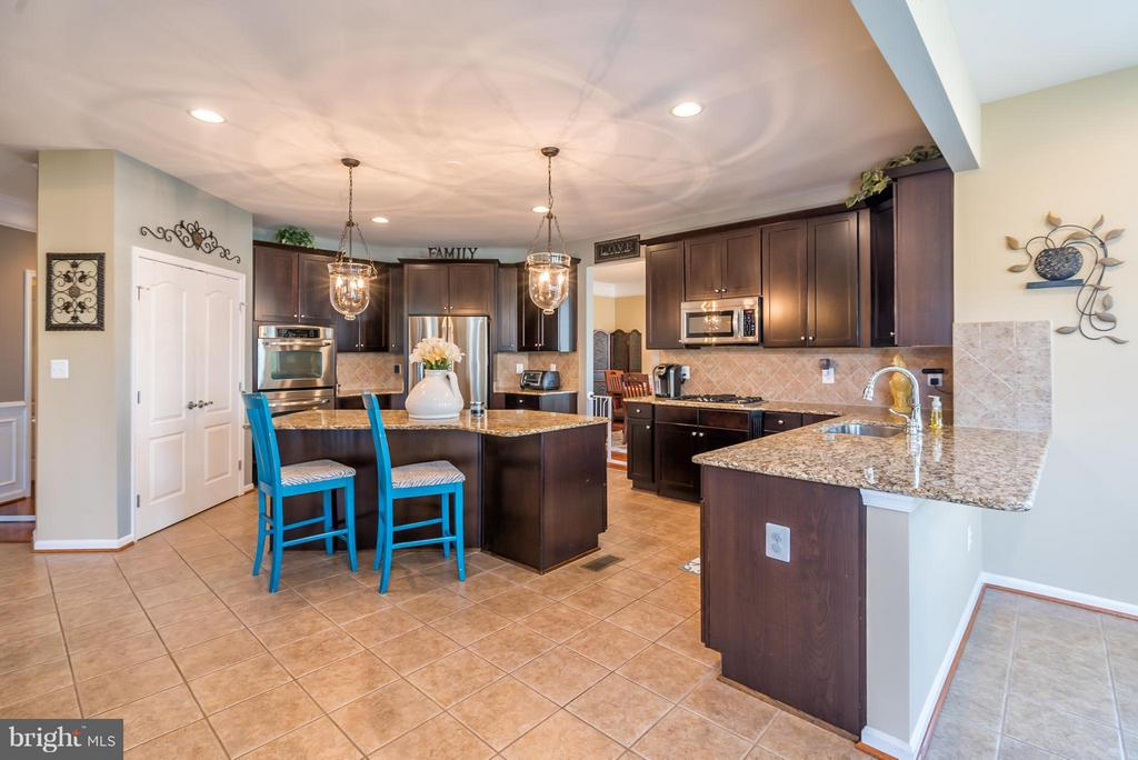 Kitchen - 42970 TEALBRIAR PL, BROADLANDS
