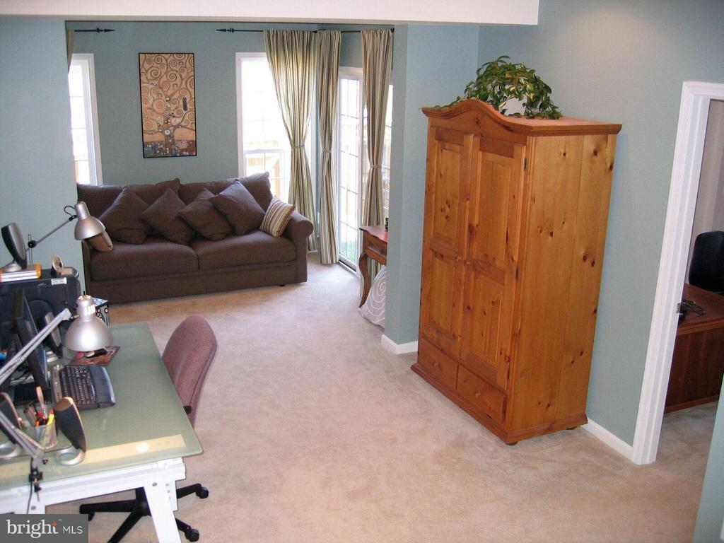 Walkout Basement with 4th Bedroom and Full Bath - 21934 WINDY OAKS SQ, BROADLANDS