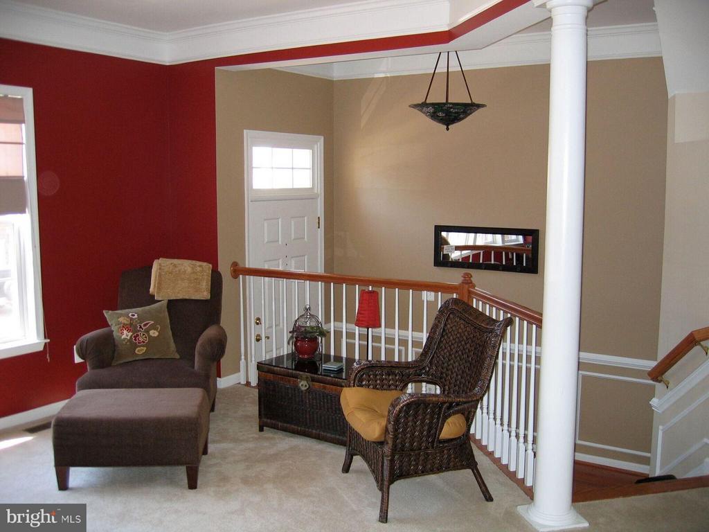 Living Room - 21934 WINDY OAKS SQ, BROADLANDS
