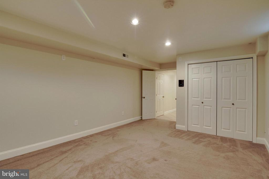 Basement - 4220 KERSEY CIR, DUMFRIES