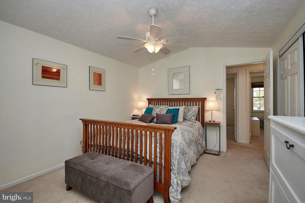Bedroom (Master) - 14417 RED HOUSE DR, CENTREVILLE