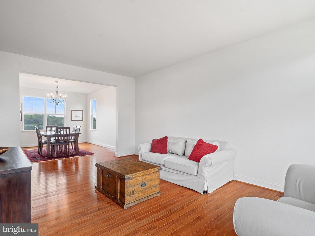 Living Room - 35943 SHREWSBURY CT, ROUND HILL