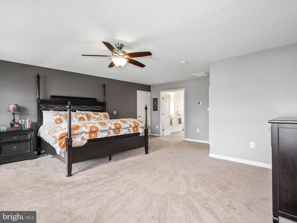 Bedroom (Master) - 35943 SHREWSBURY CT, ROUND HILL