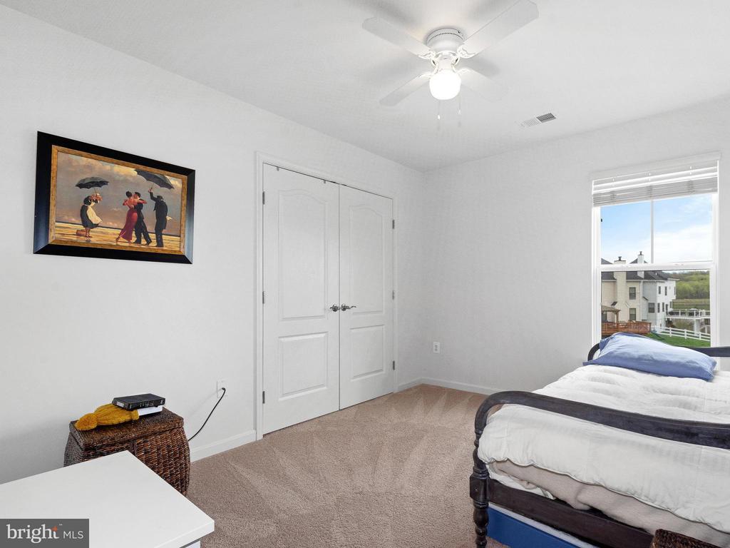 Bedroom 2 - 35943 SHREWSBURY CT, ROUND HILL
