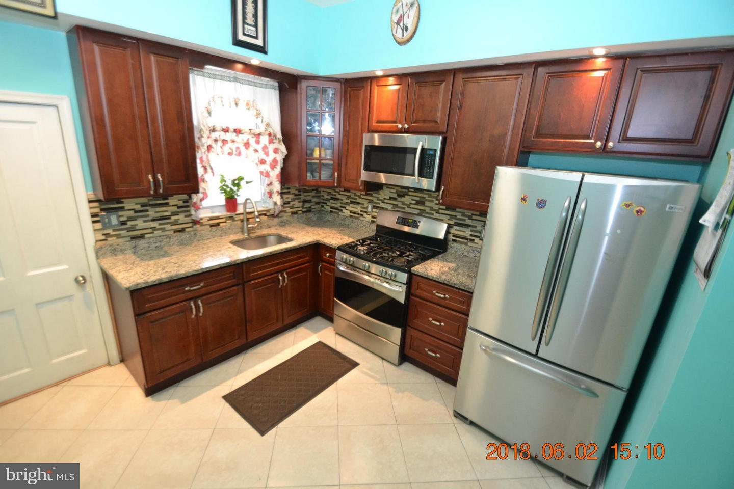 Single Family for Sale at 26 Highland Ave S Baltimore, Maryland 21224 United States