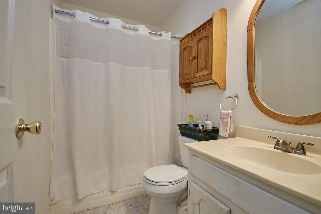 Full Master Bath - 10882 OAK GREEN CT, BURKE