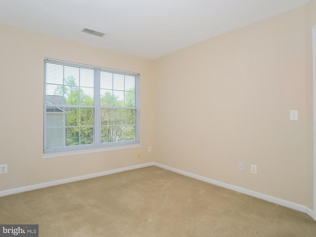 Second Bedroom - 11438 ABNER AVE, FAIRFAX