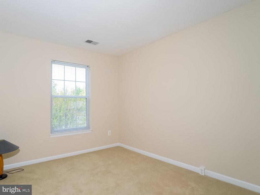 Third Bedroom - 11438 ABNER AVE, FAIRFAX