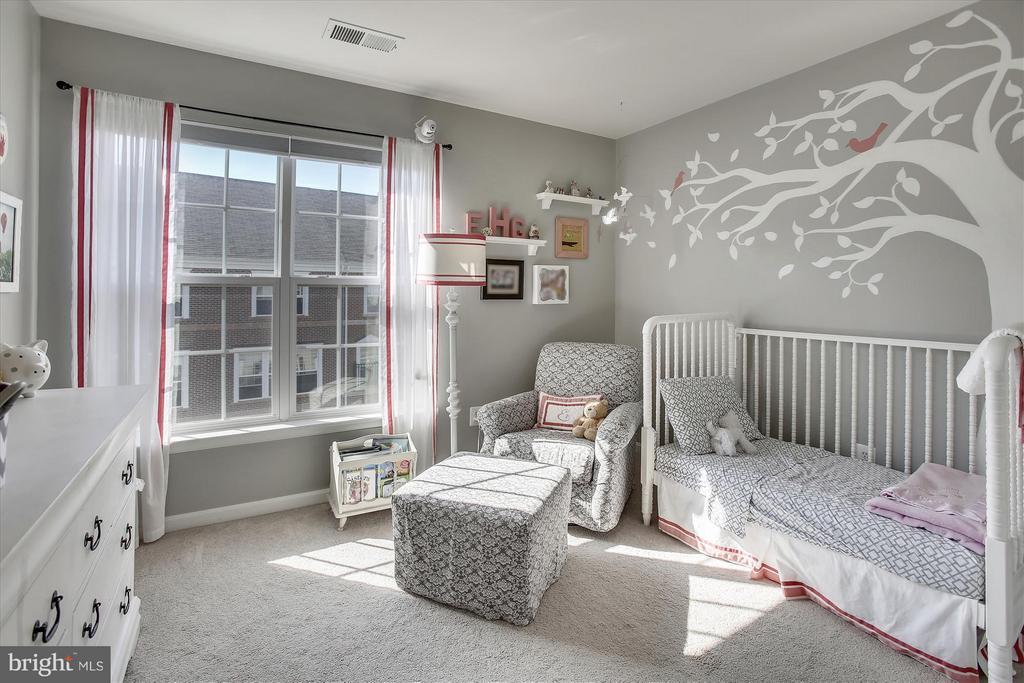 Bedroom - 19418 SUSQUEHANNA SQ, LEESBURG