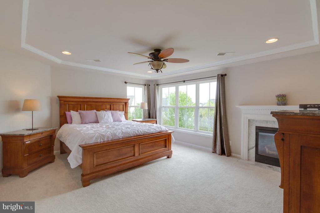 Bedroom (Master) - 22862 LIVINGSTON TER, ASHBURN