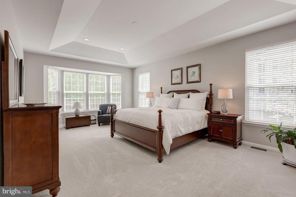 Bedroom (Master) - 17235 FOUR SEASONS DR, DUMFRIES