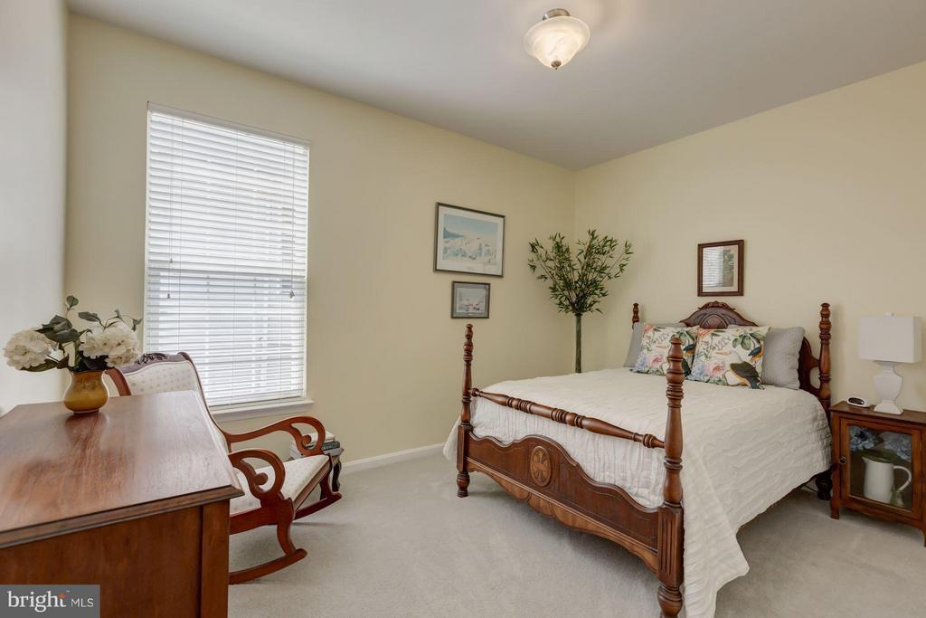 Bedroom - 17235 FOUR SEASONS DR, DUMFRIES
