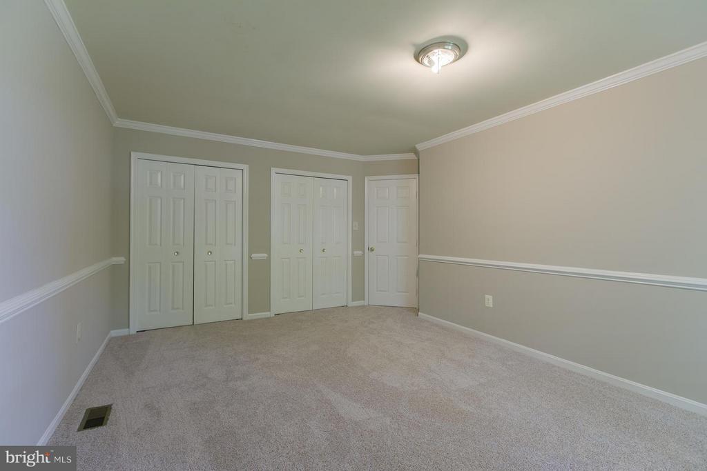 Bedroom 4 - 55 CHRISTOPHER WAY, STAFFORD