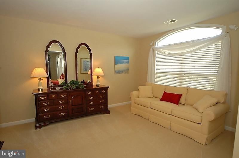Sitting Room off Master Bedroom - 14865 TIMOR CT, HAYMARKET