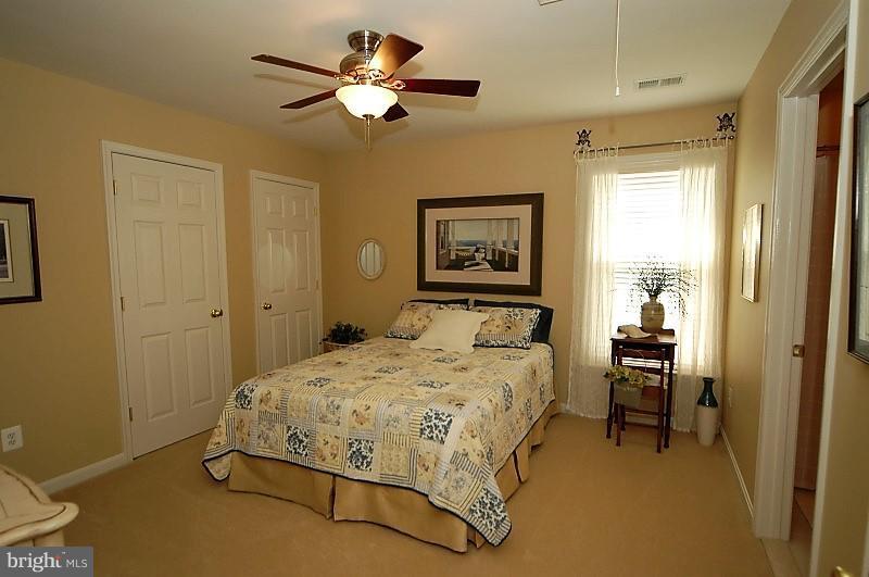 Bedroom - 14865 TIMOR CT, HAYMARKET