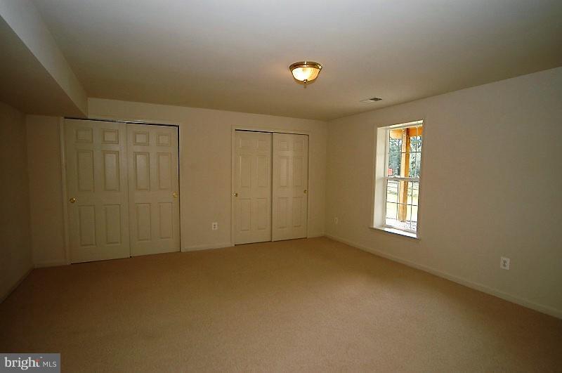 5th Bedroom in the Basement - 14865 TIMOR CT, HAYMARKET