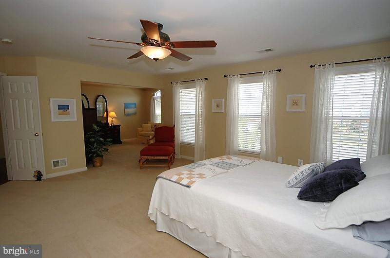 Master Bedroom - 14865 TIMOR CT, HAYMARKET