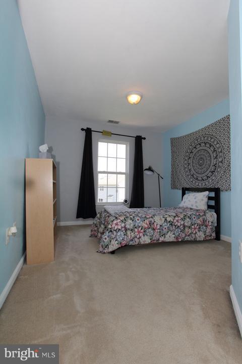 Bedroom #2 - 402 HANRAHAN CT SE, LEESBURG