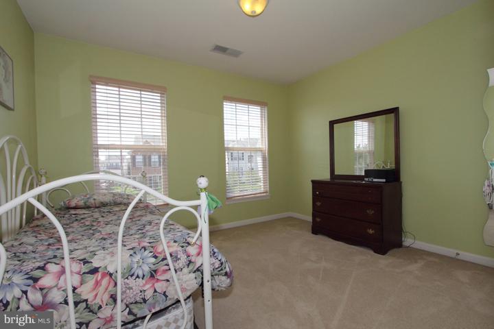 Bedroom #3 - 402 HANRAHAN CT SE, LEESBURG