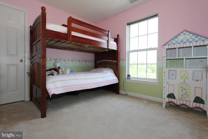 Bedroom #4 - 402 HANRAHAN CT SE, LEESBURG