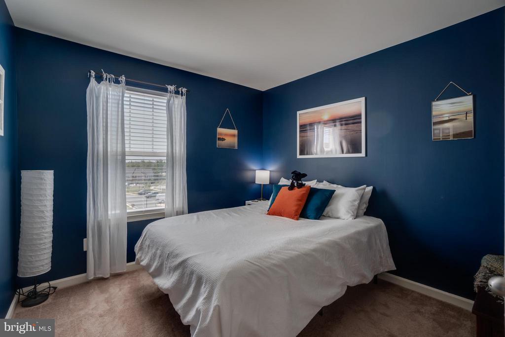Bedroom 2 - 117 DANDRIDGE CT #48, STAFFORD