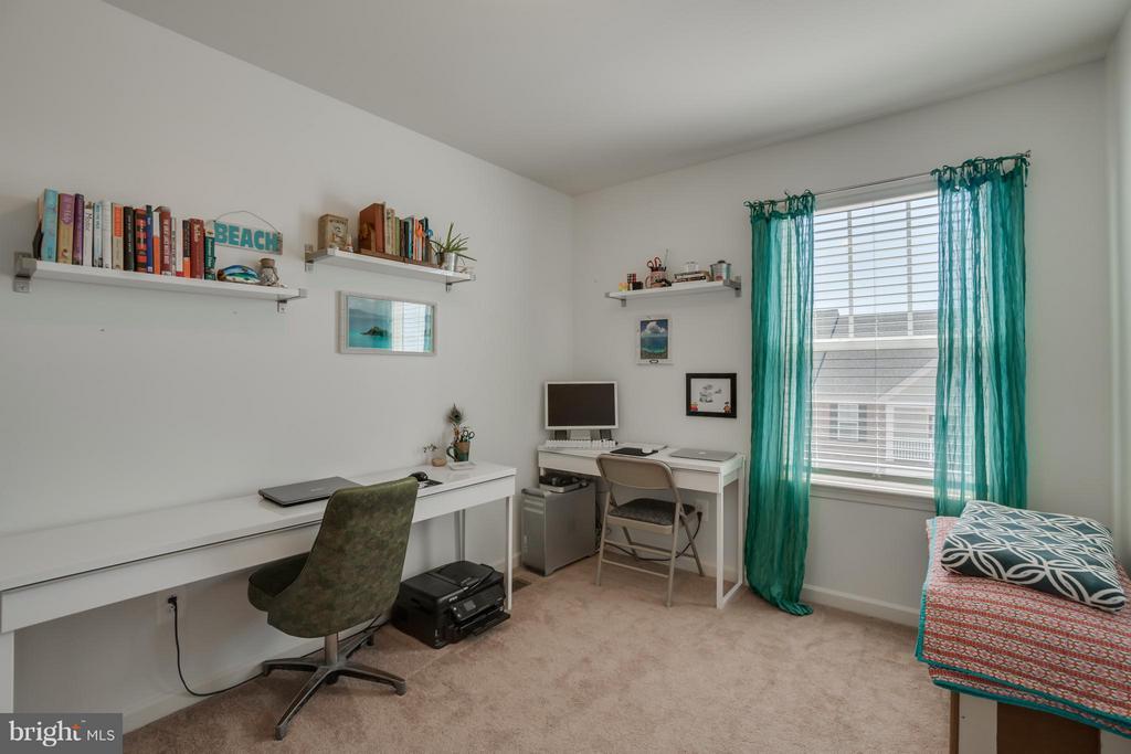 Bedroom 3 - 117 DANDRIDGE CT #48, STAFFORD