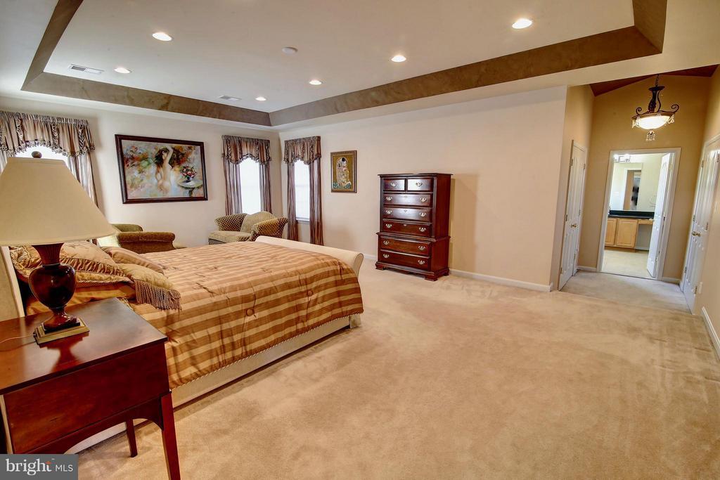 Bedroom (Master) - 39131 IRISH CORNER RD, LOVETTSVILLE