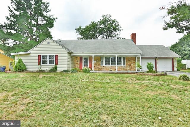 2702  SPINDLE LANE, Bowie, Maryland