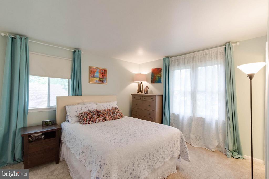 Bedroom (Master) - 12699 GREENHALL DR, WOODBRIDGE