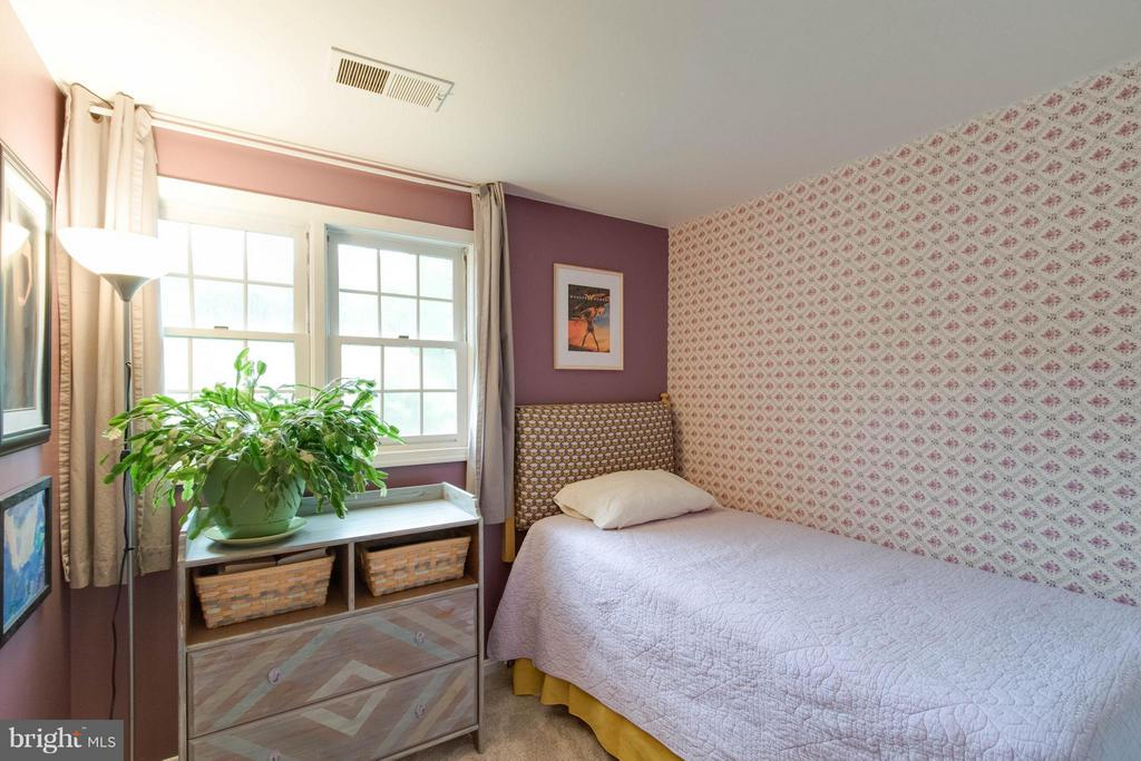 Bedroom 5 - 12699 GREENHALL DR, WOODBRIDGE