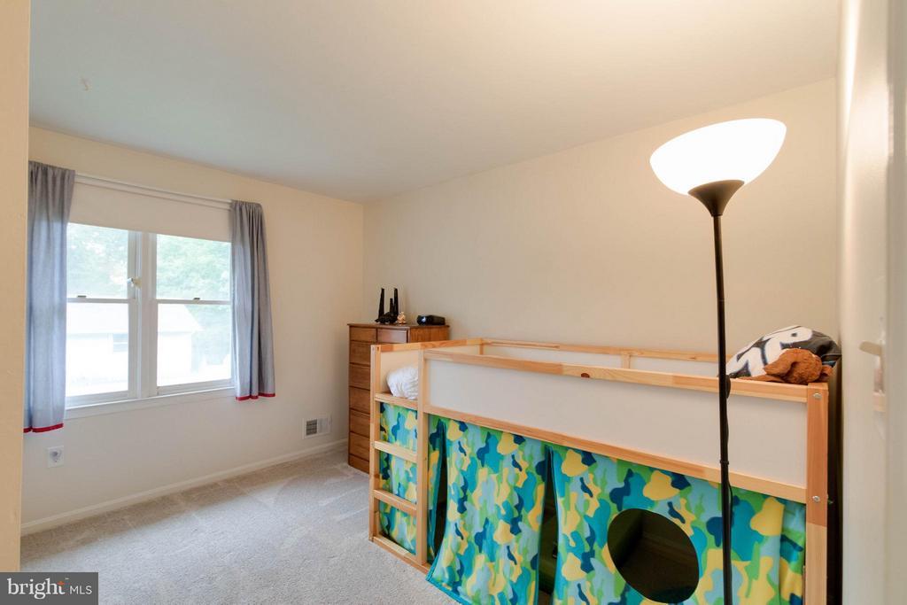 Bedroom 2 - 12699 GREENHALL DR, WOODBRIDGE