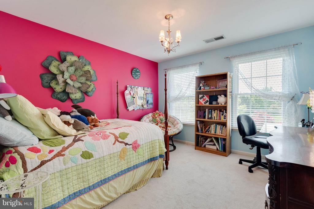Fourth Bedroom - 524 RUGBY CT, PURCELLVILLE
