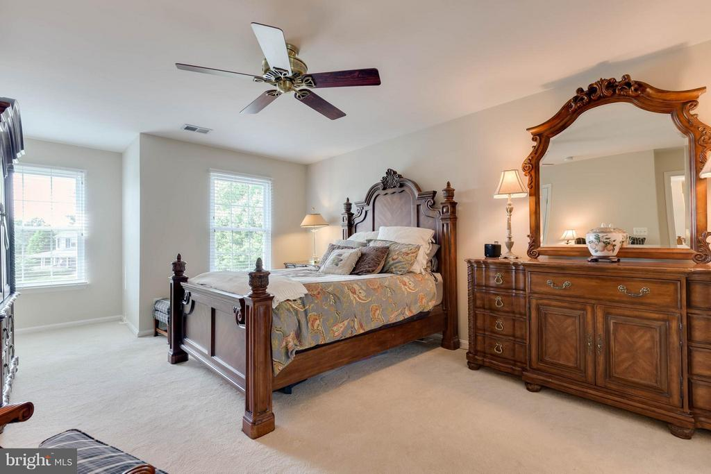 Master Bedroom - 524 RUGBY CT, PURCELLVILLE