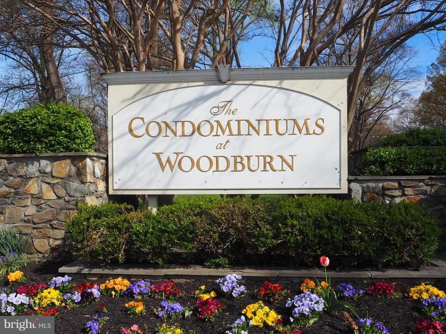 Exterior (General) - 3360 WOODBURN RD #23, ANNANDALE