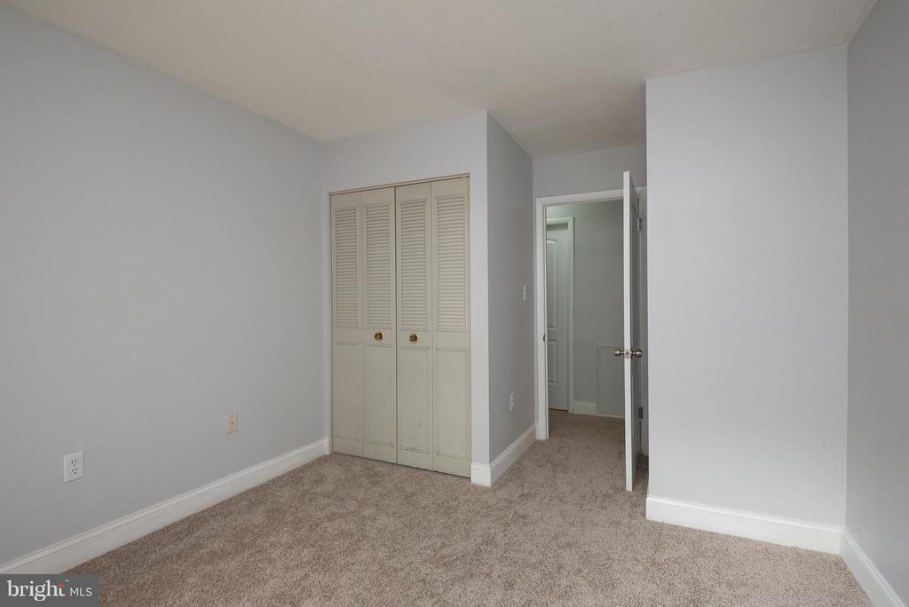 Bedroom - 3360 WOODBURN RD #23, ANNANDALE