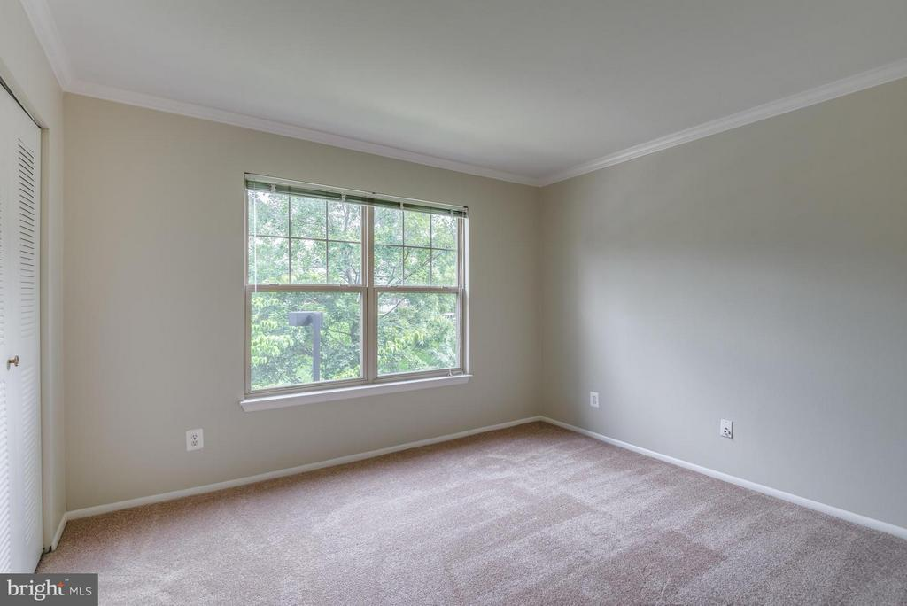 Bedroom - 1732 ASCOT WAY #E, RESTON